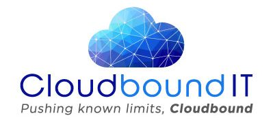 Cloudbound IT